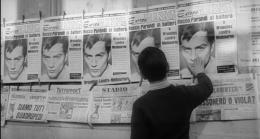 Rocco et ses frères Alain Delon photo 3 sur 13