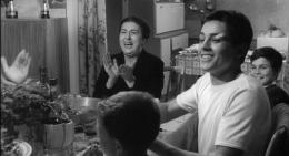 Rocco et ses frères Alain Delon photo 6 sur 13