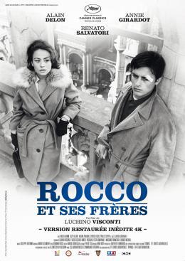 photo 13/13 - Rocco et ses frères - © Les Acacias
