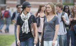 photo 12/22 - Leighton Meester, Minka Kelly - The Roommate - © Sony Pictures