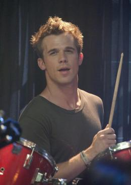 photo 9/22 - Cam Gigandet - The Roommate - © Sony Pictures
