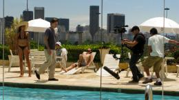 photo 6/13 - Bill Pullman - Rio Sex Comedy - © Océan Films