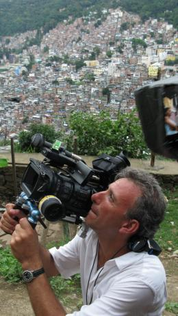 photo 2/13 - Jonathan Nossiter - Rio Sex Comedy - © Océan Films