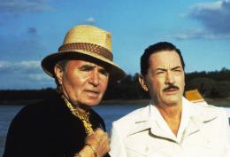 Ces garçons qui venaient du Brésil James Mason, Gregory Peck photo 4 sur 7