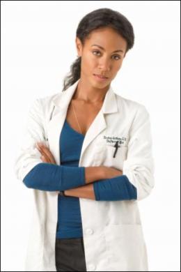 Hawthorne : Infirmière en chef Jada Pinkett Smith photo 1 sur 12