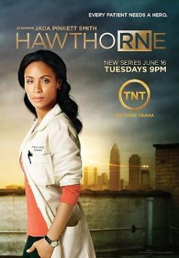 Hawthorne : Infirmière en chef Affiche photo 8 sur 12