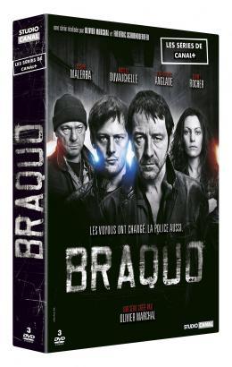 Braquo - Saison 1 photo 1 sur 1
