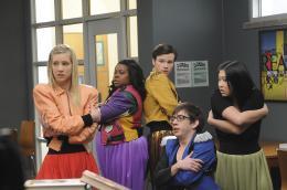 Jenna Ushkowitz Glee - Saison 1 photo 7 sur 17