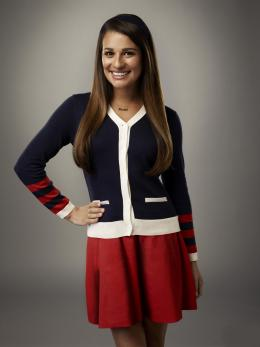 photo 63/316 - Lea Michele - Glee - © Fox