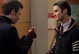 photo 111/316 - Darren Criss et  Chris Colfer - Glee - © Fox