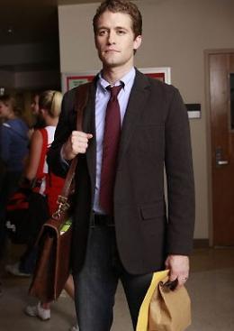 photo 190/316 - Matthew Morrison - Saison 1, épisode pilote - Glee