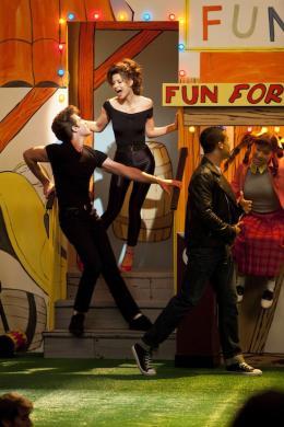 photo 35/316 - Melissa Benoist, Blake Jenner - Glee - © Fox
