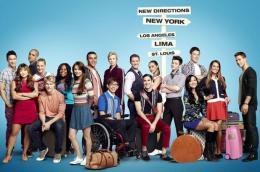 photo 56/316 - Glee - © Fox