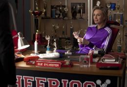 Jane Lynch Glee photo 5 sur 34