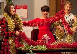 Jenna Ushkowitz Glee photo 2 sur 17