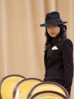 photo 93/316 - Naya Rivera - Glee - © Fox