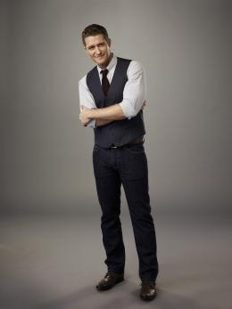 photo 61/316 - Matthew Morrison - Glee - © Fox