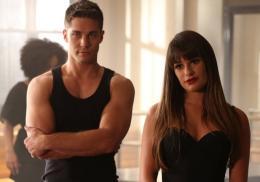 photo 53/316 - Lea Michele, Dean Geyer - Glee - © Fox