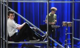 photo 124/316 - Chris Colfer - Glee - © Fox
