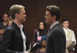 photo 163/316 - Neil Patrick Harris, Matthew Morrison - Glee - © Fox Pathé Europa