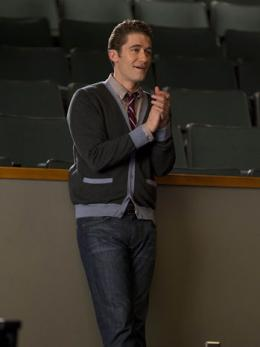 Matthew Morrison Glee photo 9 sur 23