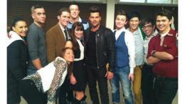 photo 95/316 - Glee - © Fox