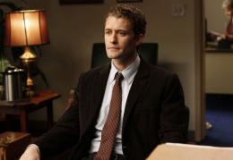 photo 187/316 - Matthew Morrison - Saison 1, épisode pilote - Glee