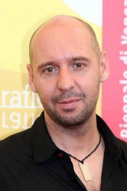Jaume Balaguero Venise 2006 photo 8 sur 12