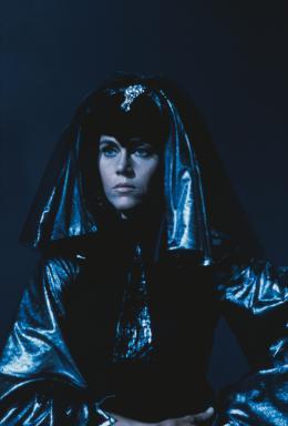 photo 7/7 - Jane Fonda - L'Oiseau bleu - © ESC Conseils