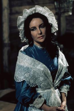 Elizabeth Taylor L'Oiseau bleu photo 5 sur 103