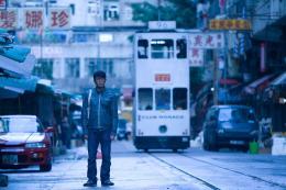 Accident Louis Koo photo 7 sur 10