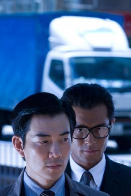 Accident Louis Koo, Richie Ren photo 2 sur 10