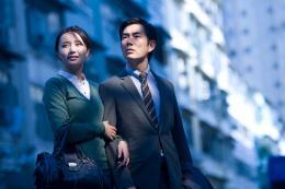 Accident Yugin Han et Richie Ren photo 6 sur 10