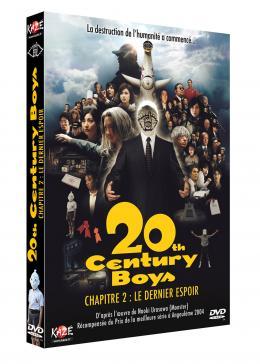 photo 27/27 - 20th Century Boys chapitre 2 : Le Dernier espoir - © EuroZooM
