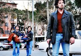 Romanzo criminale, saison 1 Francesco Montanari photo 3 sur 43