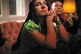 photo 7/12 - Mina Orfanou, Yannis Kokiasmenos - Strella - © Memento Films