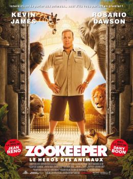 photo 28/32 - Zookeeper - © Sony Pictures