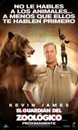 photo 25/32 - Zookeeper - © Sony Pictures