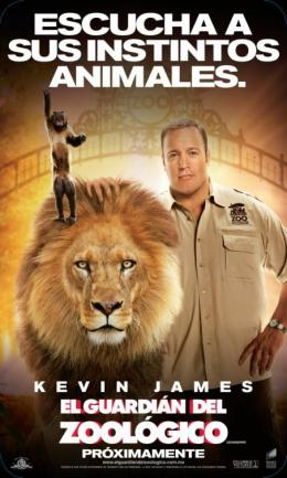 photo 27/32 - Zookeeper - © Sony Pictures