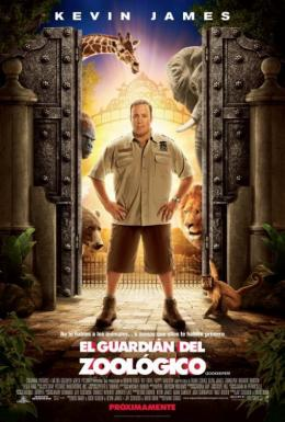 photo 19/32 - Zookeeper - © Sony Pictures