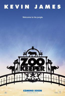 photo 17/32 - Zookeeper - © Sony Pictures