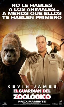 photo 24/32 - Zookeeper - © Sony Pictures