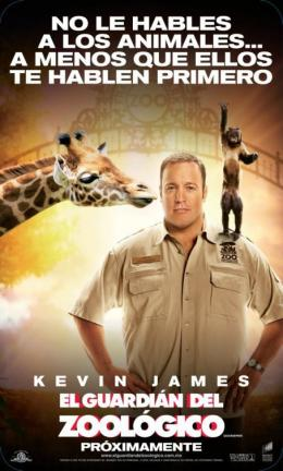 photo 23/32 - Zookeeper - © Sony Pictures