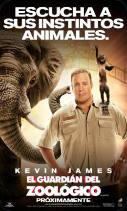 photo 26/32 - Zookeeper - © Sony Pictures