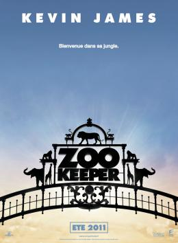 photo 20/32 - Zookeeper - © Sony Pictures