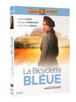 photo 1/1 - La Bicyclette Bleue - © Koba Films Édition
