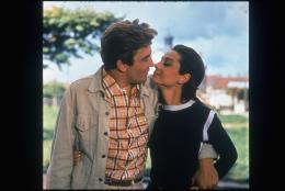 photo 7/7 - Albert Finney, Audrey Hepburn - Voyage à Deux - © Les Acacias