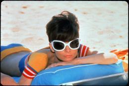 photo 3/7 - Audrey Hepburn - Voyage à Deux - © Les Acacias