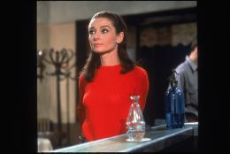 photo 6/7 - Audrey Hepburn - Voyage à Deux - © Les Acacias