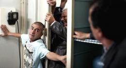 Dernier �tage, gauche, gauche Aymen Sa�di photo 7 sur 9